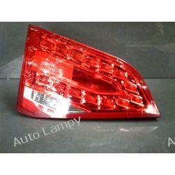 AUDI A4 B8 LED LEWA LAMPA W KLAPE