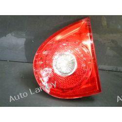 VW GOLF 5 PRAWA LAMPA W KLAPE Lampy tylne