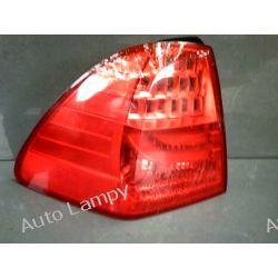 BMW 3 LEWA LAMPA TYŁ KOMBI LED Przetwornice