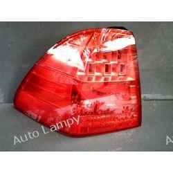 BMW E91 LIFT LAMPA LEWA  TYŁ KOMBI BMW 3 Lampy tylne