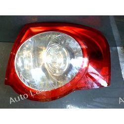 VW PASSAT B6 LEWA LAMPA TYŁ KOMBI