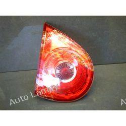 VW GOLF 5 LEWA LAMPA TYŁ W KLAPĘ Lampy tylne