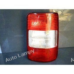 VW CADDY PRAWA LAMPA TYŁ ORYGINAŁ Lampy tylne