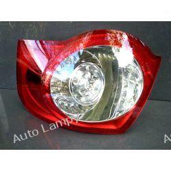 VW PASSAT B6 PRAWA LAMPA TYŁ  KOMBI ORYGINAŁ Lampy przednie