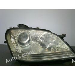 MERCEDEDS ML W164 PRAWA LAMPA PRZÓD Lampy tylne