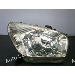 TOYOTA RAV-4 PRAWA LAMPA PRZÓD  Lampy przednie