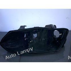 VW POLO LEWA OBUDOWA LAMPY Lampy tylne