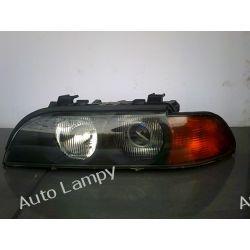 BMW 5 E39 LEWA  LAMPA PRZÓD HELLA