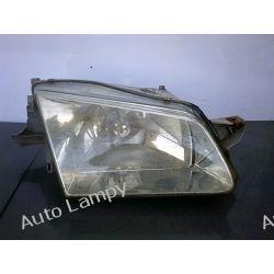 MAZDA 323F PRAWA LAMPA PRZÓD  Lampy tylne
