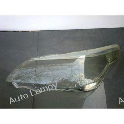 BMW E60 LEWY KLOSZ LAMPY PRZÓD  Lampy przednie