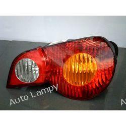 BMW Z4 E85 PRAWA LAMPA TYŁ ORYGINAŁ Motoryzacja