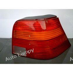 VW GOLF 4 PRAWA LAMPA TYŁ VALEO ORYGINAŁ Motoryzacja