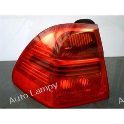 BMW 3 E91 LEWA LAMPA TYŁ ORYGINAŁ Lampy przednie