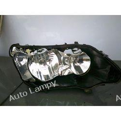 BMW E60 E61 PRAWE LUSTRO LAMPY Lampy tylne
