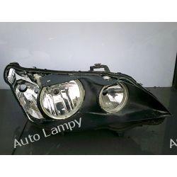 BMW E60 PRAWA OBUDOWA LAMPY  Lampy tylne