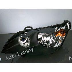 BMW 5 E60 LEWA LAMPA PRZÓD ORYGINAŁ HELLA Lampy tylne