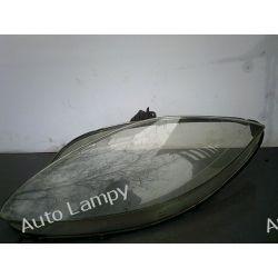SEAT IBIZA LEWY KLOSZ LAMPY  Lampy tylne