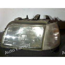 RENAULT CLIO 1 LEWA LAMPA PRZÓD  Lampy tylne