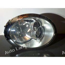 MINI COOPER  R5- R52 LEWA LAMPA PRZÓD ORYGINAŁ Lampy tylne