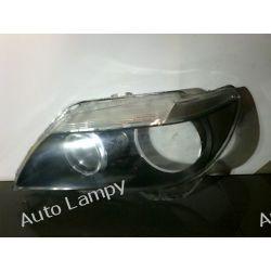 BMW E65 LIFT LEWY KLOSZ LAMPY PRZÓD  ORYGINAŁ Lampy tylne