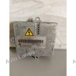 PRZETWORNICA  BMW BI-XENON  SERIA 3 E46 1307329074 Lampy tylne
