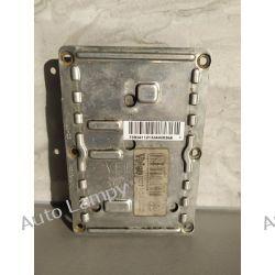 PRZETWORNICA PASSAT B6 BI-XENON SKRĘTNY  Lampy przednie