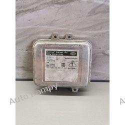 PRZETWORNICA JAGUAR  5DV00961-40 Lampy przednie