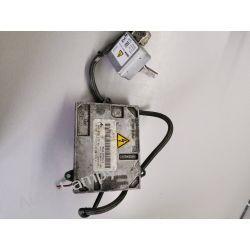 PRZETWORNICA Z ŻARNIKIEM D1S 1307329115 FV Lampy przednie