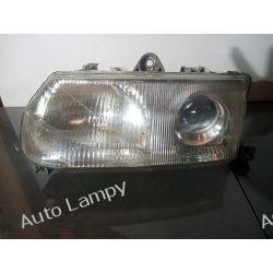ALFA ROMEO LEWA LAMPA PRZÓD Oświetlenie