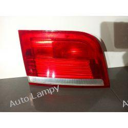 BMW  X5 E70 PRAWA LAMPA TYŁ Lampy tylne