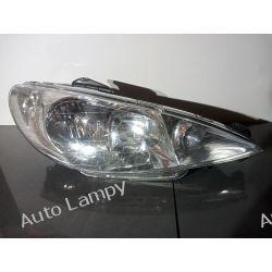 PEUGEOT 206 LIFT PRAWA LAMPA PRZÓD Motoryzacja