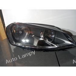VW GOLF 7 PRAWA LAMPA PRZÓD ORYGINAŁ Motoryzacja