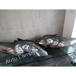FORD MONDEO MK4 BI-LED KOMPLET LAMP Lampy przednie