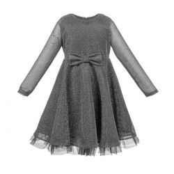 sukienka dla dziewczynki Ela firmy AL-DA