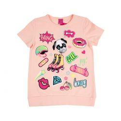 Bluzka dziewczęca 6513