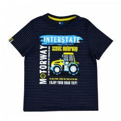 Koszulka chłopięca 5731