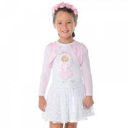 Bluzeczka dla dziewczynki 3055 Mayoral