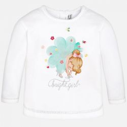 Bluzeczka dziewczęca 1063 Mayoral