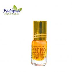 Fatima OUD Shekha Arabskie Perfumy Attar uniseks