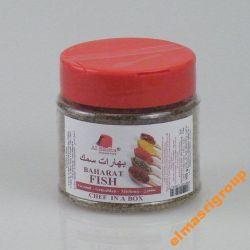Al Basha PRZYPRAWA DO RYB bez soli po egipsku 100g
