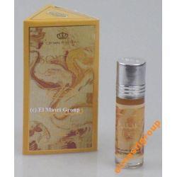 Al Rehab Sondos Arabskie Perfumy 6ml Attar