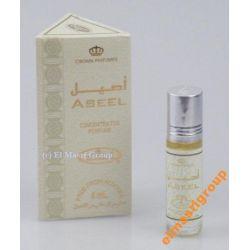 Al-Rehab ASEEL Arabskie Perfumy 6ml Attar unisex