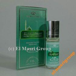 Al-Rehab Musk al Madina Arabskie Perfumy 6ml Attar