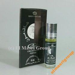 Al-Rehab HALF MOON  Arabskie Perfumy 6ml Attar