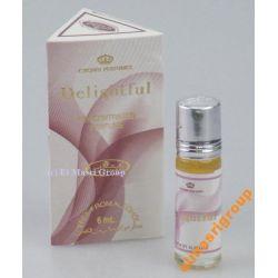 Al-Rehab DELIGHTFUL  Arabskie Perfumy 6ml Attar