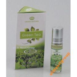 Green Tea zielonej herbaty Oryginalne perfumy Atar
