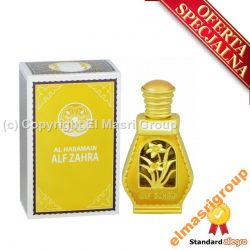 Al Haramain ALF ZAHRA ORIGINAL arabskie perfumy