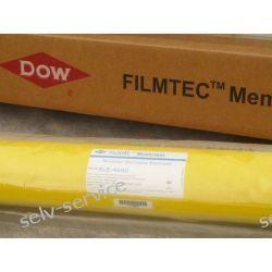 Membrana osmozy Dow FilmTec XLE 4040 Myjki ciśnieniowe