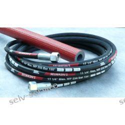 Przewód na konstrukcję 8,70m M18 SELWASH1 Mycie ręczne