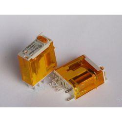 Przekaźnik miniaturowy Finder serii 46.52 Sterowniki i regulatory